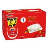 Raid – Esca Scarafaggi – 2 confezioni da 6 esche [12 esche]