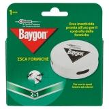 Baygon, esca insetticida per le formiche