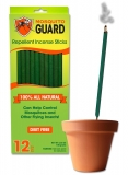 Mosquito Guard Incenso repellente
