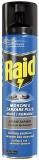Raid Mosche & Zanzare Insetticida Spray – 3 pezzi da 400 ml [1200 ml]