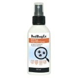 Repellente cimici BEDBUGEX | Repellente insetti anti-cimici Spray 100ml