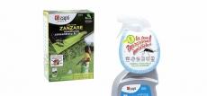 Vuoi liberati dalle zanzare? Scegli la gamma dei prodotti Zapi